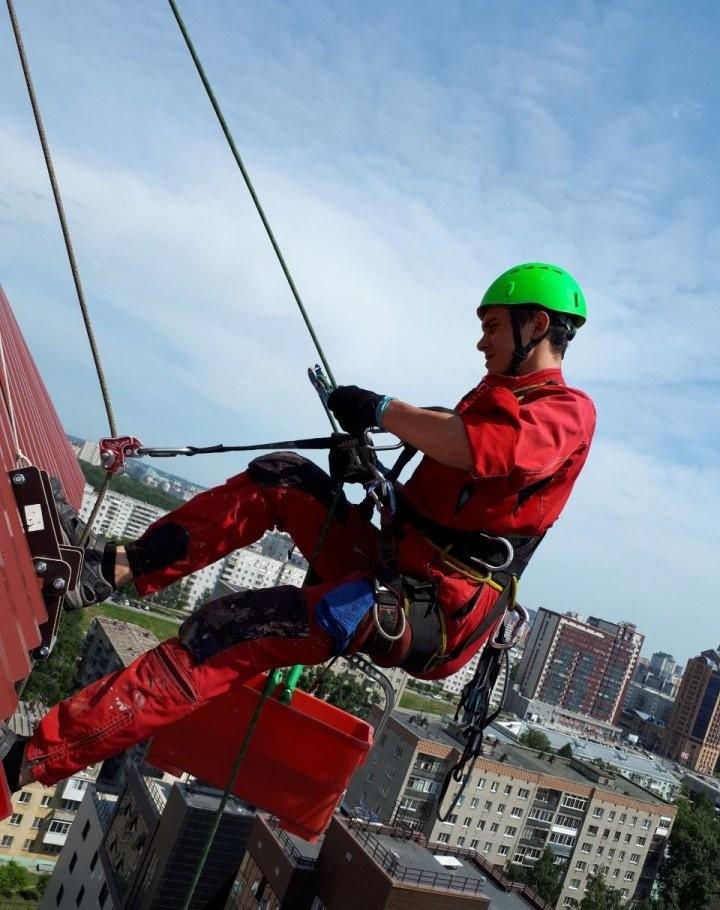 Работы альпиниста промышленного часа стоимость ломбард время часы